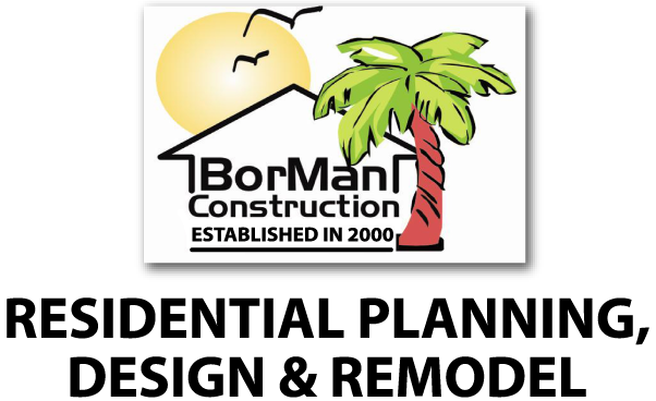 BorMan Construction